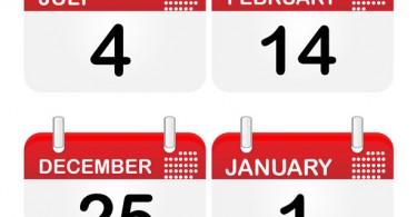 calendar-icons