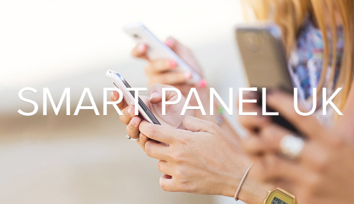 smartpanel website